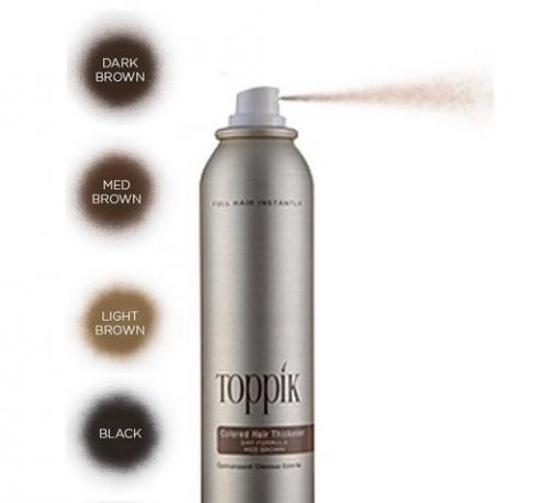 Toppik Spray