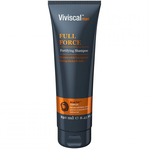 Viviscal Full Force Fortifying Shampoo